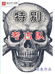 小说《特别考古队》