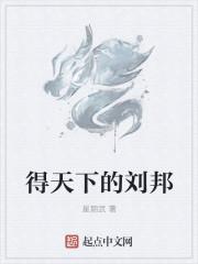 小说《得天下的刘邦》