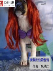 小说《黄狗大仙异界游》