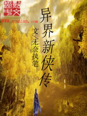 小说《异界新侠传》