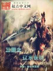 小说《三国之辽东铁骑》