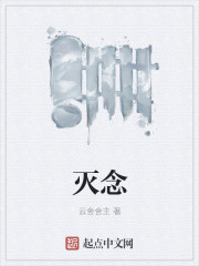 小说《灭念》
