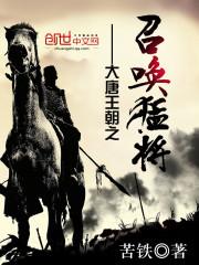 小说《大唐王朝之召唤猛将》