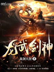 小说《龙武剑神》