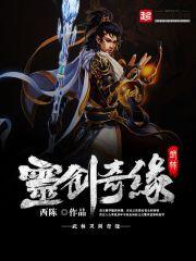 小说《武林灵剑奇缘》