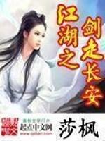 小说《江湖之剑走长安》