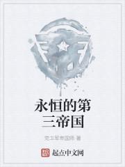 小说《永恒的第三帝国》