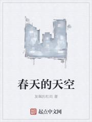 小说《春天的天空》