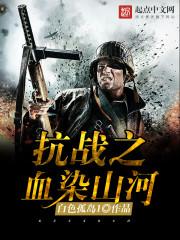 小说《抗战之血染山河》