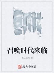 小说《召唤时代来临》