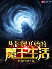 小说《从骷髅开始的魔王生活》