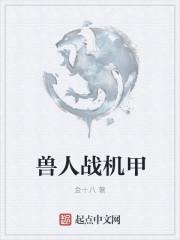 小说《兽人战机甲》