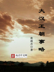 小说《大汉王朝事略》
