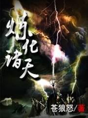 小说《炼化诸天》
