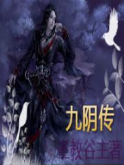 小说《九阴传》