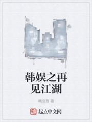 小说《韩娱之再见江湖》