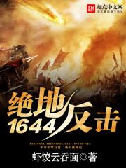 小说《绝地反击1644》