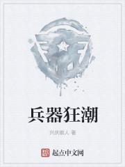 小说《兵器狂潮》