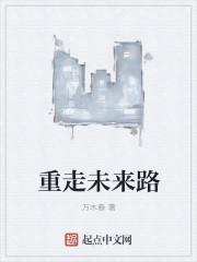 小说《重走未来路》