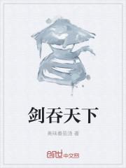 小说《剑吞天下》