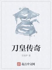 小说《刀皇传奇》