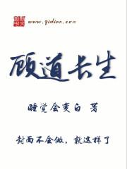小说《顾道长生》
