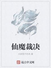 小说《仙魔裁决》