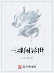 小说《三魂闯异世》
