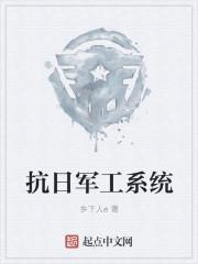 小说《抗日军工系统》