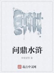 小说《问鼎水浒》