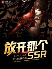 小说《放开那个ssr》