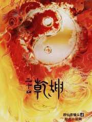 小说《二十四乾坤》