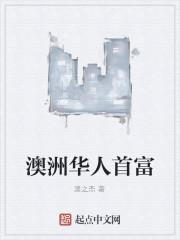 小说《澳洲华人首富》
