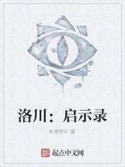 小说《洛川:启示录》