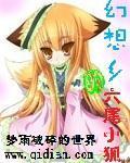 幻想乡的六尾小狐