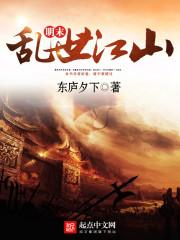 小说《明末乱世江山》