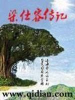 小说《梁仕容传记》