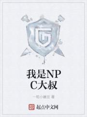 小说《我是NPC大叔》