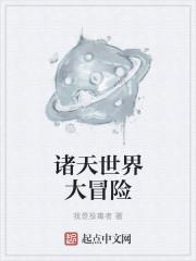 小说《诸天世界大冒险》