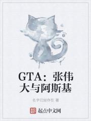 小说《GTA:张伟大与阿斯基》