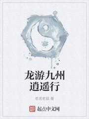 小说《龙游九州逍遥行》