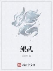 小说《鲲武》