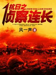 小说《抗日之侦察连长》