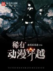 小说《稀有动漫穿越》