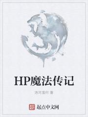 小说《HP魔法传记》