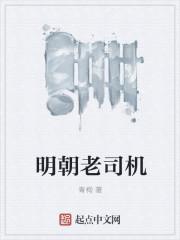 小说《明朝老司机》